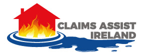 Claims Assist Ireland Logo
