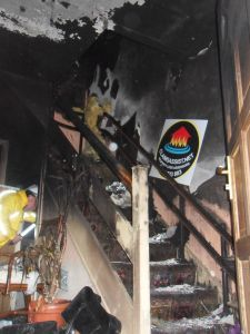 Claims Assist Ireland - Fire damage assessors