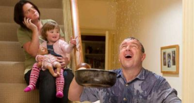 Home Water Damage Insurance Assessors