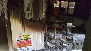 House Fire Insurance Assessors Limerick