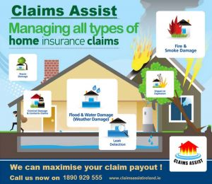Claims Assist Loss Assessors