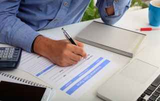 Business claims assistance and advice