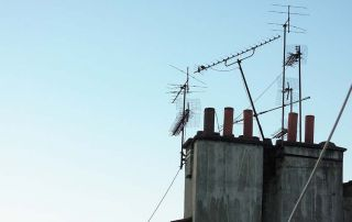 Chimney damage claims Ireland