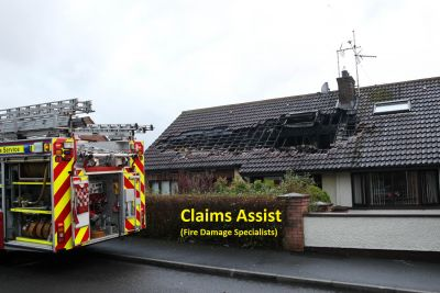 FIre Damage Insurance Assessors Limerick