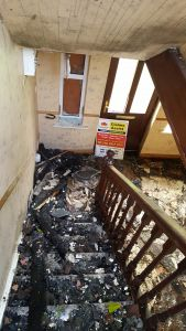 Fire Damage Insurance Assessors
